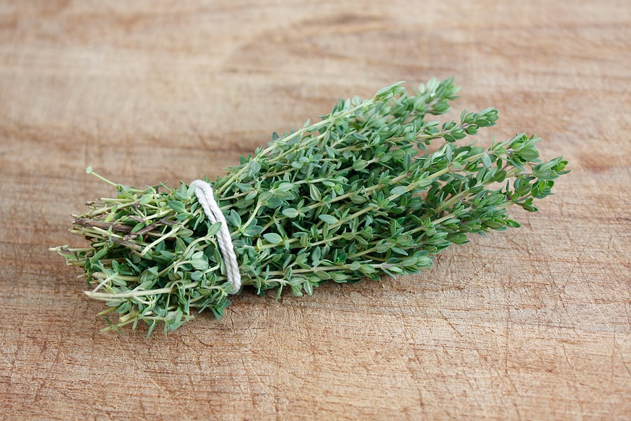 How to grow thyme: thyme in the kitchen